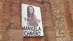 El detenido por la desaparición de Manuela Chavero confiesa que la mató