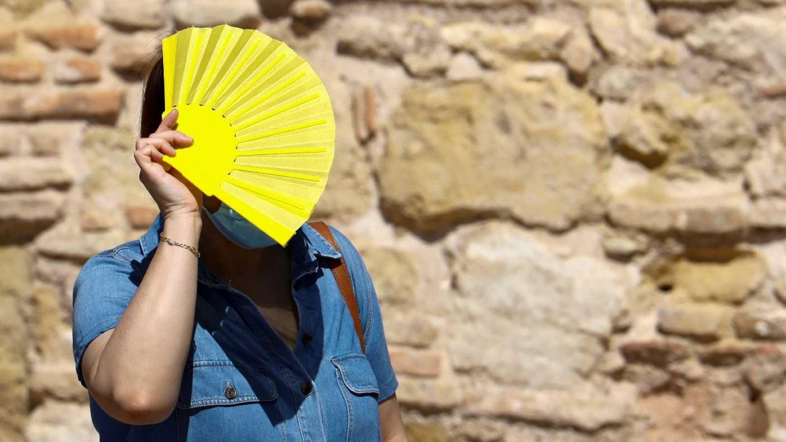El otoño será más caluroso y seco de lo normal tras un verano más cálido