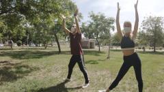 Beneficios del baile para el corazón