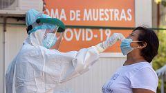 La Comunidad de Madrid realizará un millón de test la próxima semana