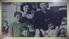 Lazos de sangre - Camilo Sesto y sus padres, el pilar más importante de su vida