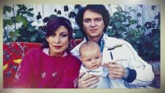 Lazos de sangre - Camilo Sesto y Lourdes Ornelas: ¿hubo amor de verdad?