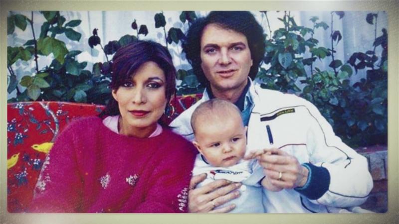 Camilo Sesto y Lourdes Ornelas: ¿hubo amor de verdad?