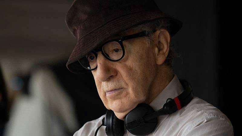 """Charla con Woody Allen, el genio de Manhattan: """"Elena Anaya es realmente una estrella de cine"""""""