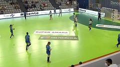 Balonmano - Liga Guerreras Iberdrola 2ª jornada: Super Amara Bera Bera - Atlético Guardés