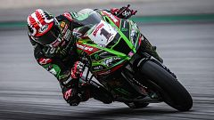 Rea consigue la Superpole en un final frenético