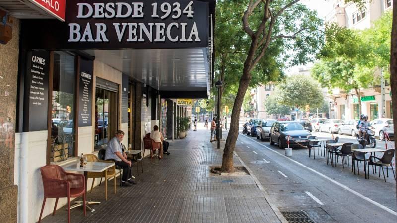 Cuatro barrios de Palma, Ibiza y Sant Antoni de Portmany aplican nuevas restricciones para frenar los contagios