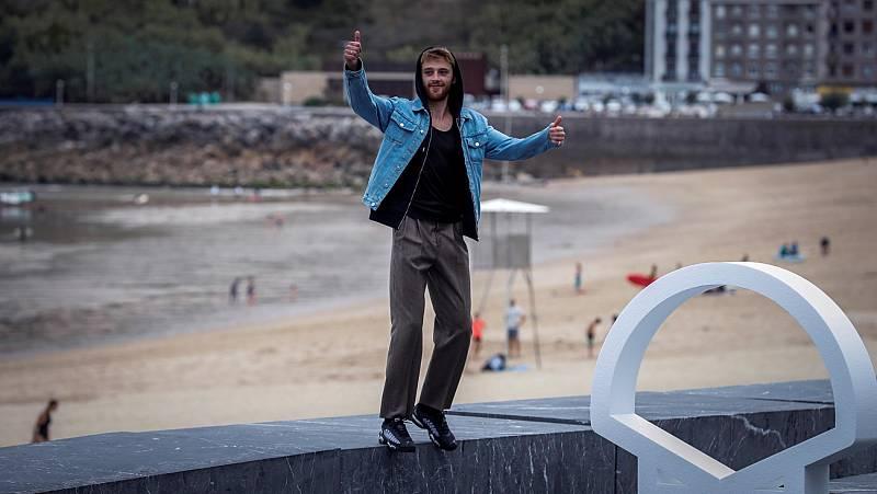 Las cintas de Juan Cavestany y François Ozon se dan cita en un Festival de San Sebastián con todas las precauciones
