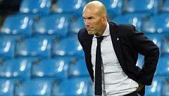 """Zidane: """"Nunca he tenido problemas con Bale y no ha sido un peso"""""""