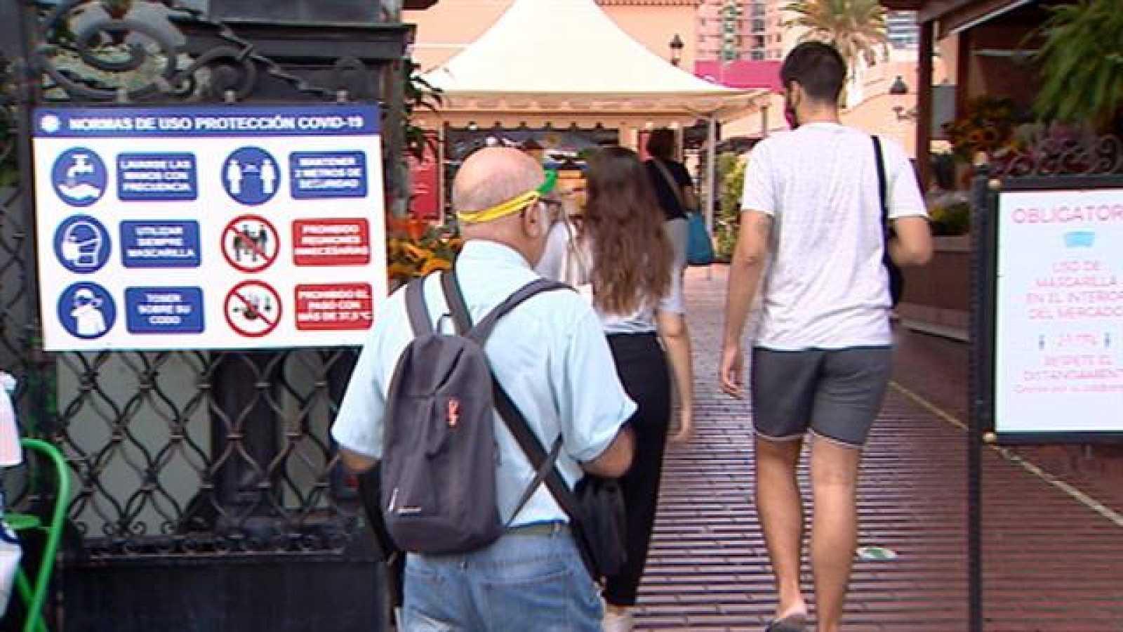 Canarias en 2' - 19/09/2020