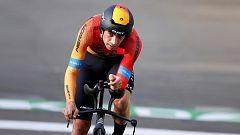 Ciclismo - Tour de Francia - 20ª etapa: Lure - La Planche des Belles Filles (CRI) (2)
