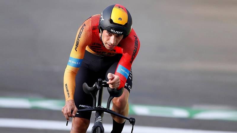 Ciclismo - Tour de Francia - 20ª etapa: Lure - La Planche des Belles Filles (CRI) (2) - ver ahora