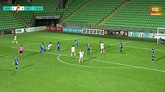 Mariona cierra su 'hat-trick' de penalti (0-9)