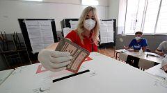 Italia vota en referéndum si reduce el número de parlamentarios