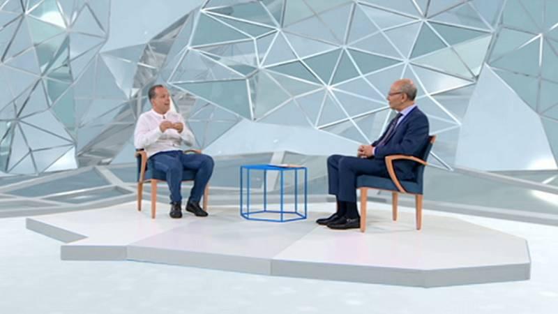 Medina en TVE - Primera guía sobre islam para periodistas - ver ahora
