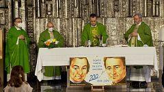 El Día del Señor - Parroquia San Juan Evangelista (Madrid)