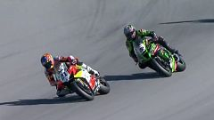 Motociclismo - Campeonato del Mundo Superbike. Prueba Cataluña. WSBK Superpole Race.