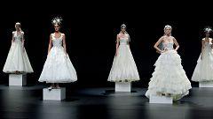 Flash moda - VBBFW, toda las tendencias en moda nupcial