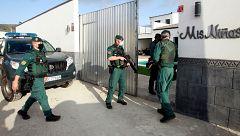 Operación 'Anatolia', nuevo golpe al narcotráfico en la costa andaluza