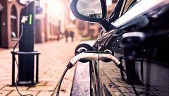 China se reactiva y renueva sus planes en el sector de los coches eléctricos