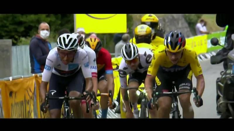 Ciclismo -Tour de Francia - Musical resumen Tour - ver ahora