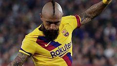 Vidal pone rumbo a Milán para firmar con el Inter