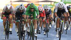 Ciclismo - Tour de Francia - 21ª etapa: Mantes La Jolie - Paris Champs Elysées