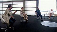 Versión española - Quién te cantará (coloquio)