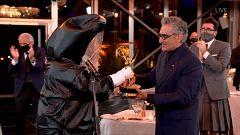 'Succession', 'Watchmen' y una histórica 'Schitt's Creek' conquistan los Emmy 2020
