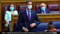 Parlamento - El foco parlamentario - Pleno, presupuestos y Kitchen - 19/09/2020