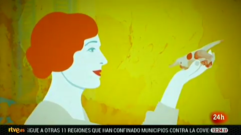 Un documental recupera a Dorothea Bate, la paleontóloga que puso a Baleares en el mapa científico