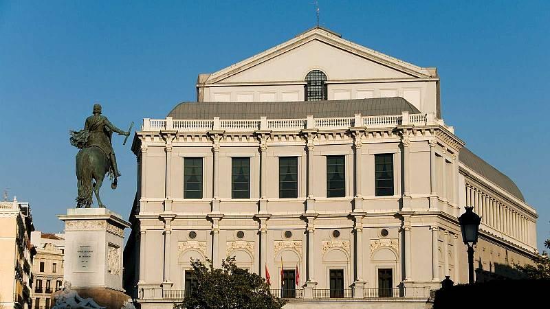 El Teatro Real cancela una función tras las protestas del público por la falta de distancia de seguridad