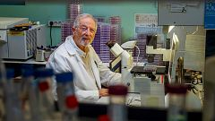 """La vacuna contra la COVID-19 del CSIC será """"muy segura"""" y de """"respuesta inmune de alto nivel"""", pero no estará hasta finales de 2021"""