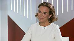 Parlamento - La entrevista - Cuca Gamarra, portavoz del PP en el Congreso - 19/09/2020