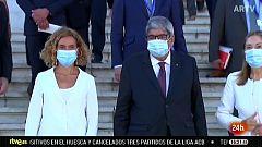 Parlamento - Conoce el Parlamento - Foro parlamentario hispano-portugués - 19/09/2020
