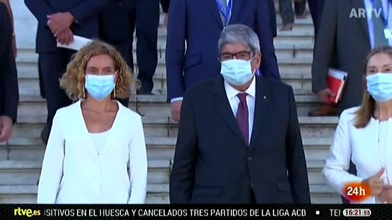 Parlamento - Conoce el Parlamento - Foro parlamentario hispano-luso - 19/09/2020