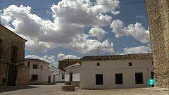 Turismo rural, VILLAESCUSA DE HARO