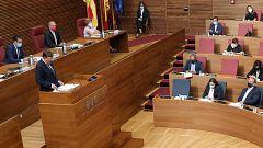 L'Informatiu - Comunitat Valenciana - 21/09/20