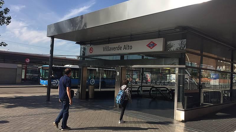 Refuerzo de los transportes y más control de aforo en las zonas restringidas de Madrid