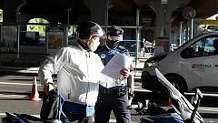 Madrid inicia los controles y las restricciones por la COVID-19 en las 37 áreas afectadas