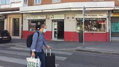 Segundo golpe a la hostelería y los comercios de las zonas restringidas de Madrid