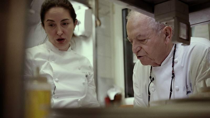 Se presenta en el Festival de San Sebastián el documental 'Arzak Since 1897', sobre el famoso cocinero