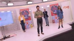 'Como Sapiens', el magacín gastronómico de La 1 con Miguel Ángel Muñoz