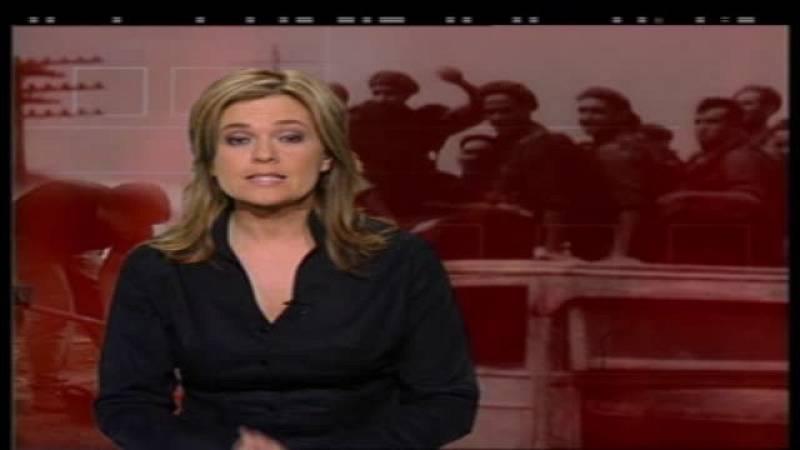 Arxiu TVE Catalunya - El suplment de l'Informatiu - Condemnats a callar