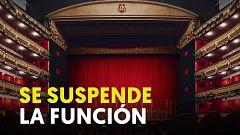 Las protestas en el Teatro Real, desde dentro: así interrumpieron la función los espectadores