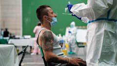 """Simón confirma un """"incremento clarísimo"""" de la transmisión de coronavirus"""