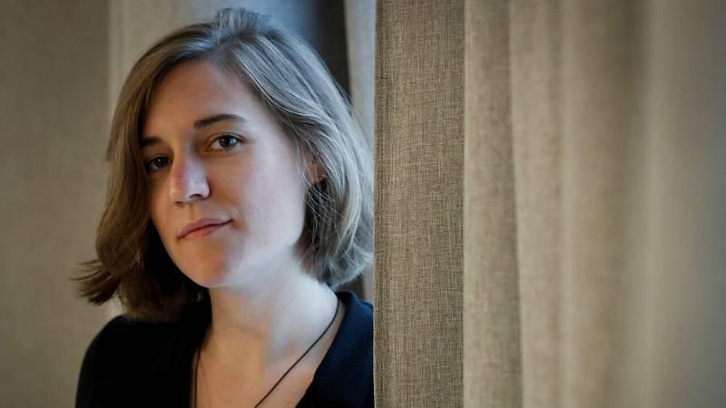 """Carla Simón: """"Con el coronavirus no pude rodar mi segunda película, íbamos a rodar en Lleida y El Segriá"""""""