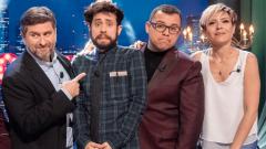 20vintoff | Sara Escudero, Kike García, Martín Piñol, Toni Mata | RTVE Catalunya