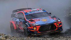 WRC - Rally Turquía - Resumen
