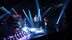 Los conciertos de Radio 3 - Los Estanques